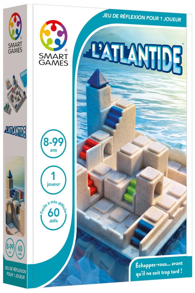 L\'Atlantide