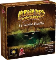 La Cachette Secrète (Ext. La Baie des Marchands)