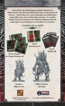 La Chèvre Noire des Bois (Ext. Cthulhu Death May Die)