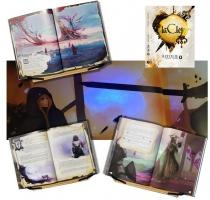 La Clef - Le Livre Jeu + Lampe UV Offerte