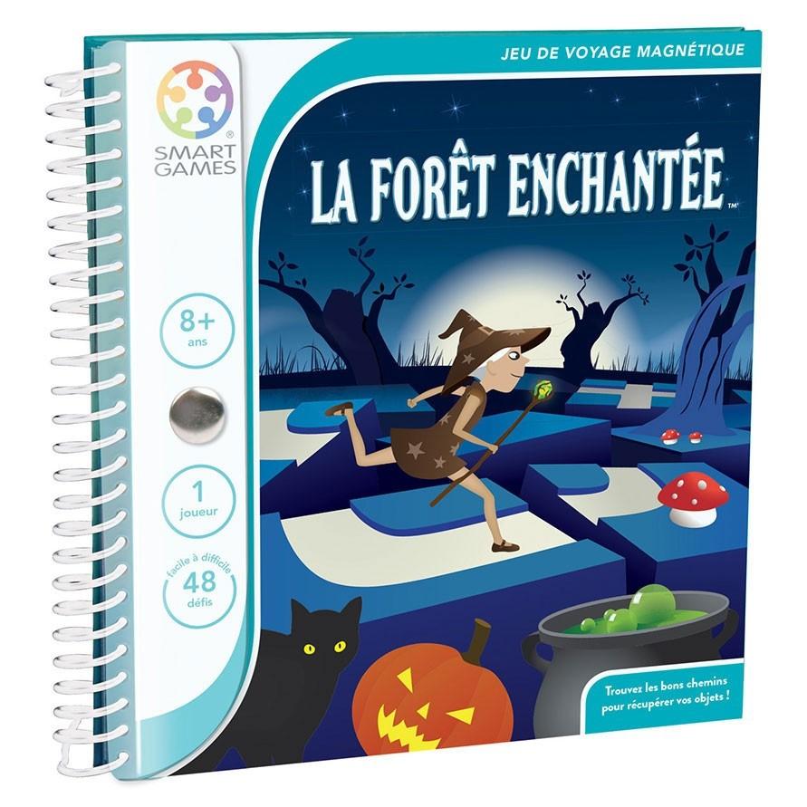 La Forêt Enchantée - Smart Games
