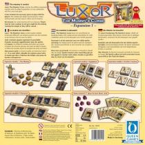 La Malédiction de la Momie - Ext. Luxor