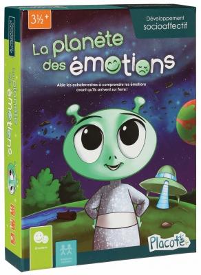 La Planète des Émotions
