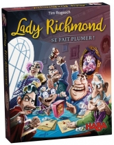 Lady Richmond se fait plumer