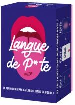 Langue de P*te