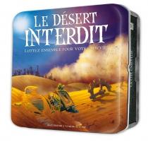 Le Désert Interdit