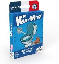 Le Kilo de M*#?!