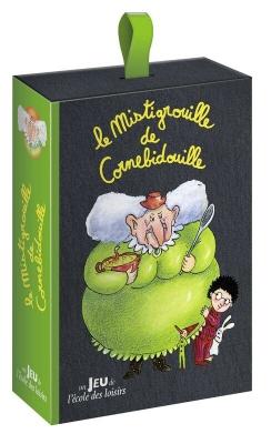 Le Mistigouille de Cornebidouille