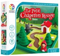 Le Petit Chaperon Rouge Deluxe (SmartGames)