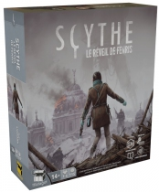 Le réveil de Fenris - Extension Scythe