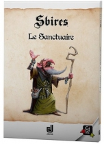 Le Sanctuaire - Extension Sbires