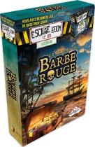 Le Trésor de Barbe Rouge Extension Escape Room - Le Jeu