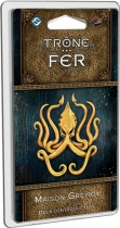 Le Trône de Fer JCE (Ed. 2) : Maison Greyjoy (Deck d\\\'Introduction)