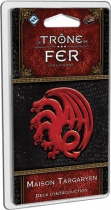 Le Trône de Fer JCE (Ed. 2) : Maison Targaryen (Deck d\\\'Introduction)