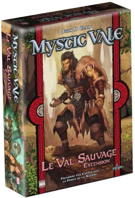 Le Val Sauvage (Ext. Mystic Vale)