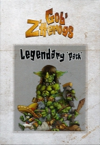 Legendary Pack - Extension Gob\'Z\'Heroes