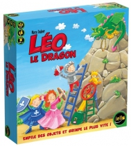 Léo Le Dragon