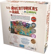 Les Aventuriers du Rail - Europe - 15ème Anniversaire