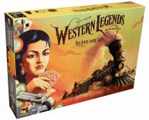 Les Jeux sont Faits (Ante Up) - Western Legends (Extension)