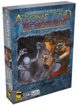 Les Profondeurs - Ext. Aeon\'s End