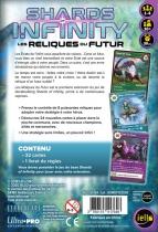 Les Reliques du Futur - (Ext. Shards Of Infinity)