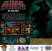 Les Sombres Royaumes de Valeria