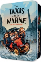Taxis Marne box