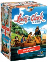 Lewis & Clark - Kit Upgrade
