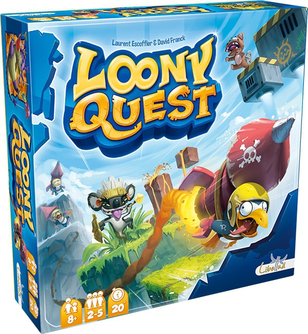 Loony-Quest_box