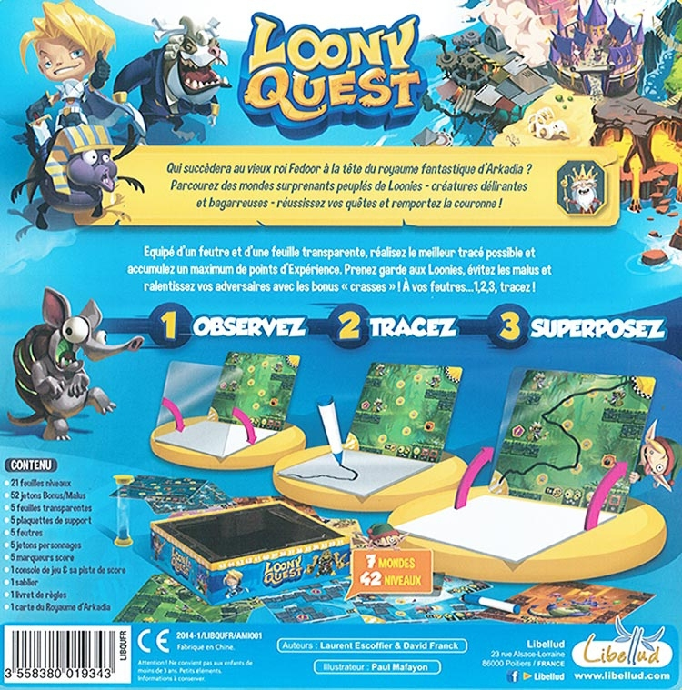 Loony-Quest_Dos