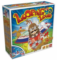 Looping Louie (Le Fou Volant)