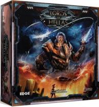 Lords of Hellas