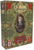 Lorenzo Le Magnifique - Intégrale