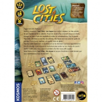 Lost Cities - Les Rivaux