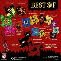 Loup-Garou : Le Best Of
