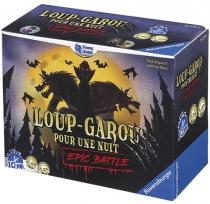 Loup-Garou Epic Battle