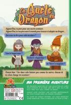 Ma 1ère aventure: En Quête du Dragon