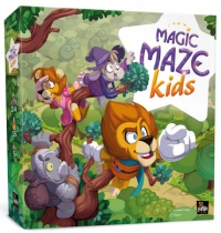 Magic Maze Kids