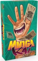 Manga Kai