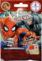 Marvel Dice Masters - Spider-Man - Booster VF