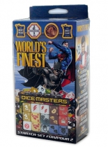 Marvel Dice Masters - World\\\\\\\'s Finest - Starter VF