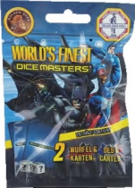 Marvel Dice Masters - World\'s Finest - Booster VF