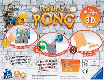 Medieval Pong