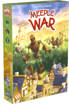 Meeple War box