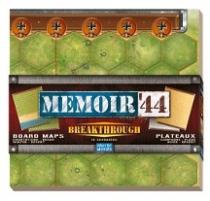 Mémoire 44 - Breakthrough