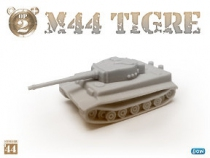 Mémoire 44 : Les Tigres des Neiges