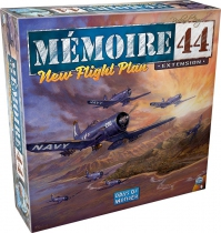 Mémoire 44 : New Flight Plan
