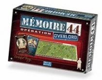 Mémoire 44 - Opération Overlord