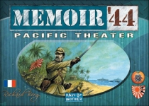 Mémoire 44 - Pacific Theater