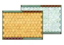 Mémoire 44 - Plateau Hiver-Désert